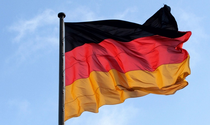 German Flag2
